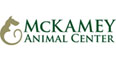 McKamey Animal Care Adoption Center.